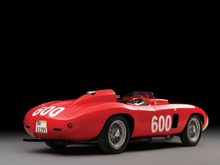 1950 Ferraris Ever Made