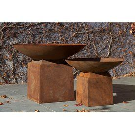 Chippy's Outdoor - Fire Pits, Braziers, Rusty Woks