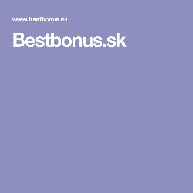 Bestbonus.sk