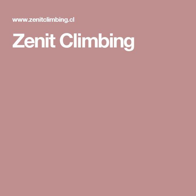Zenit Climbing