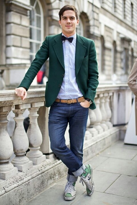 17 Best images about Envy the Green - Menswear on Pinterest ...