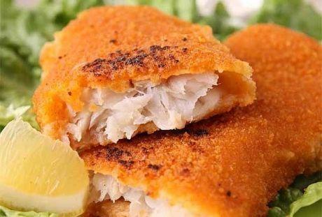 4 различных кляра для рыбы. Неизменно только одно — вкусно!   Житейские Советы