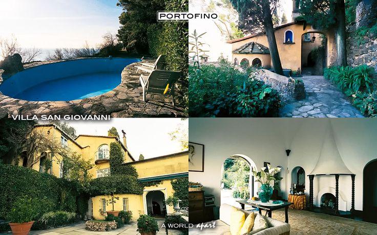Portofino Villa San Giovanni