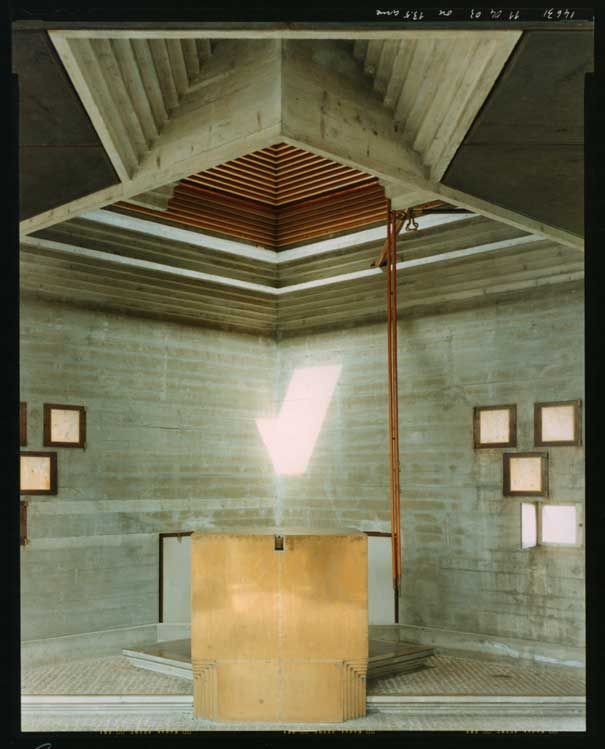 Guido Guidi - A.A.M. Galleria Roma