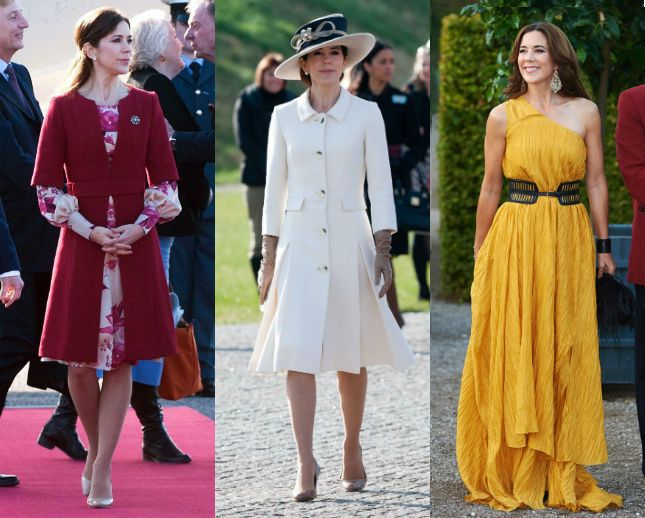 Principessa Danimarca