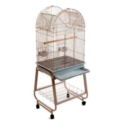 Cage pour perruche et petit perroquet Antico