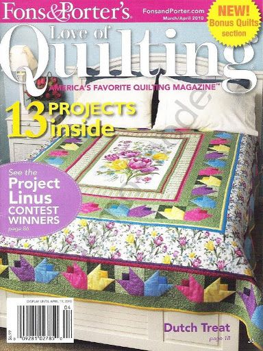 Quilting loq 2010 - Joelma Patch - Picasa Web Albums...FREE MAGAZINE!!