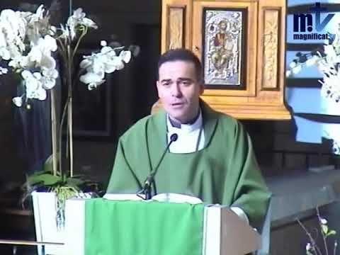 MI RINCON ESPIRITUAL: Evangelio y Homilía de hoy miércoles 11 de octubre...