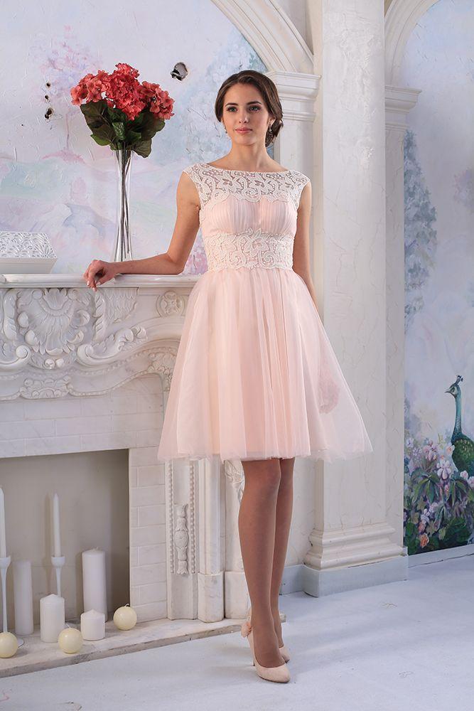 Blanca - Nava Bride