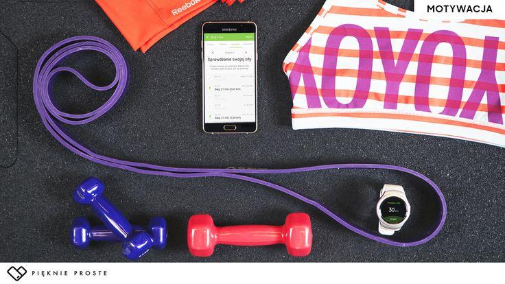 Motywacja - pomocne triki, techniki i aplikacje na telefon