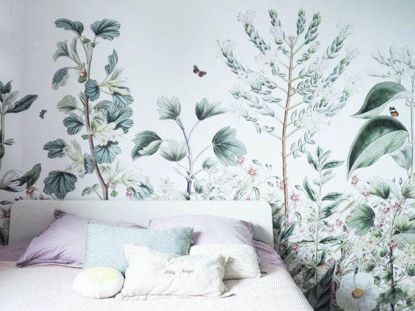 Une Chambre Enfant Theme Nature Chambre Enfant Deco Chambre