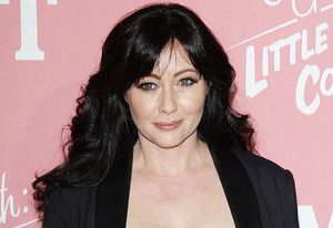 Shannen Doherty Responds to Jason Priestley's Memoir, Tori Spelling's Reality Show