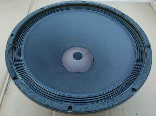 Vintage ALTEC LANSING 515 20 Ohms Woofer Speaker Exct VOTT 288 A2 A4 #2