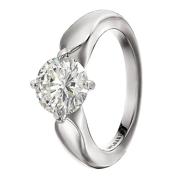 デディカータ・ア・ヴェネチア「トルチェッロ」 - BVLGARI(ブルガリ)の婚約指輪(エンゲージメントリング)ブルガリの婚約指輪・エンゲージリングのまとめ一覧♡