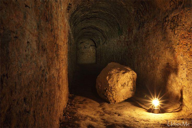 #Underground  More pics on www.urbex.me