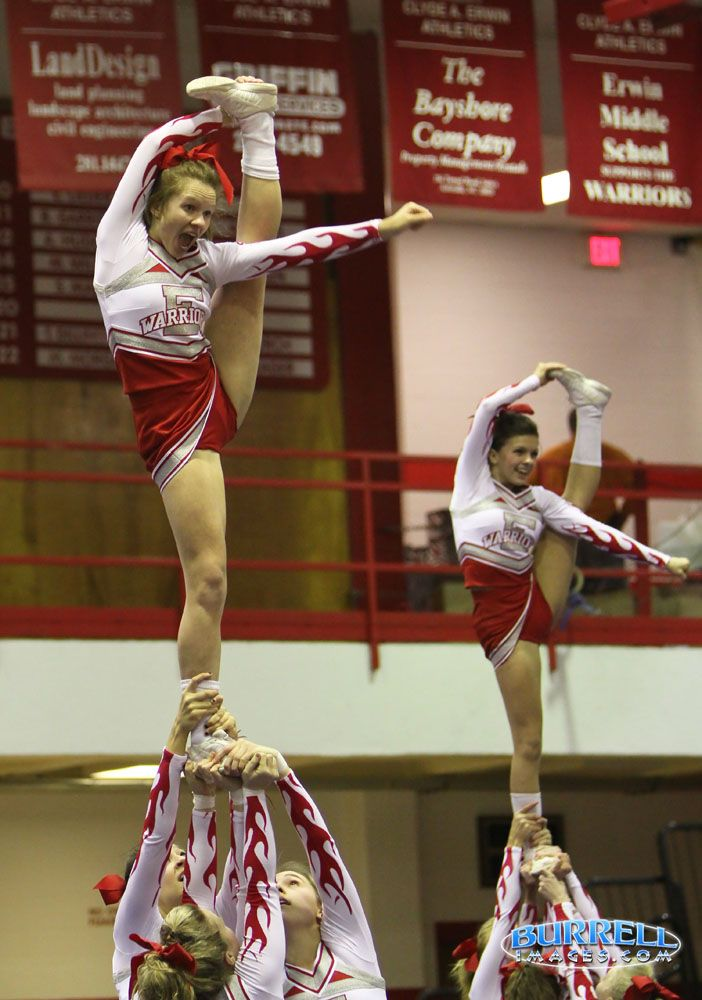 295 best images about Cheerleading♥ on Pinterest | Cheer ...