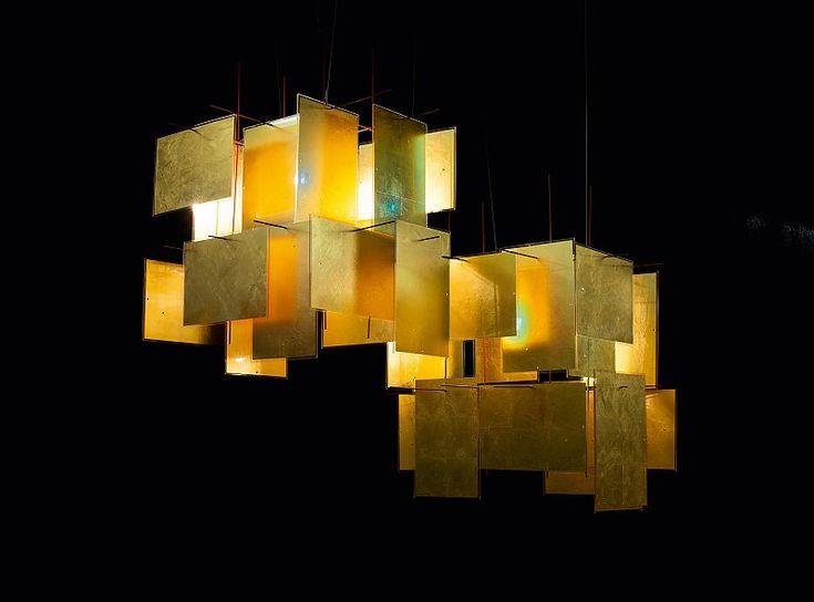 Designer Leuchten Extravagant Overnight Odd Matter | scientools.com