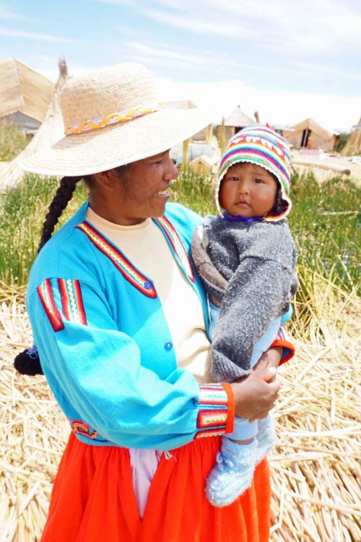 A Day on Lake Titicaca