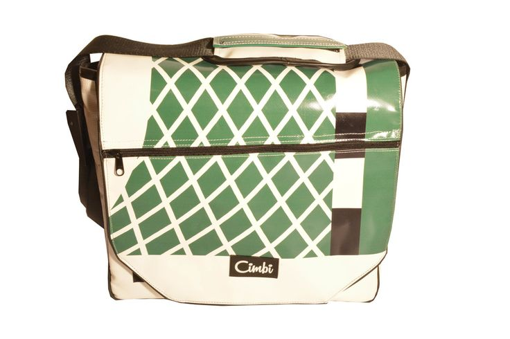 CMM000030 - Messenger M - Cimbi bags and accessories