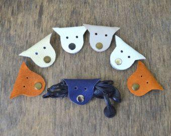 Usb Cable Holder Gift Owl Lover Holder Christmas Stocking