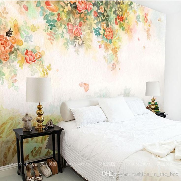12 Best Images About Home Wall Mural Art On Pinterest