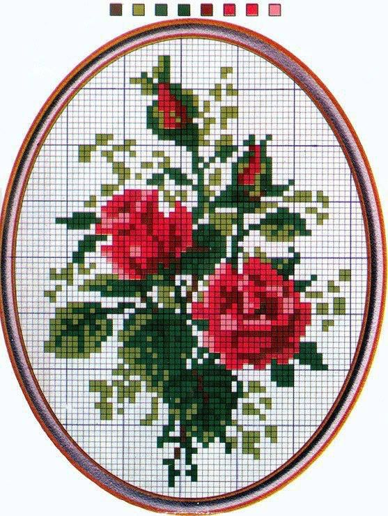 Cross stitch *♥* Point de croix