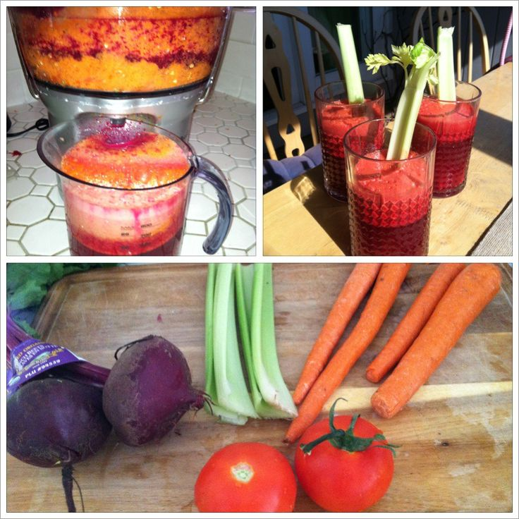 Ever wondered what the V8 juice recipe was? Many of us have enjoyed a bottle of V8 Juice from the supermarket. With a juicer you can make your own cold-pressed V8 Juice. (Pictured below, a Real V8 ...