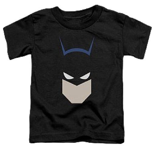 Batman Minimal Silhouette