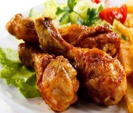 Chicken by Jorgo!