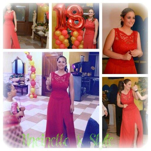 Palma Dress https://m.facebook.com/profile.php?id=227575700628570