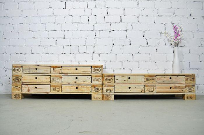 holzpaletten diy garten m bel aus paletten ideen europaletten kreative ideen pinterest diy. Black Bedroom Furniture Sets. Home Design Ideas