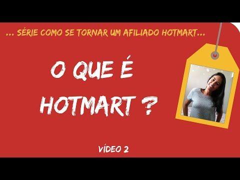 Como Iniciar no Hotmart #2 - O que é hotmart e como funciona.