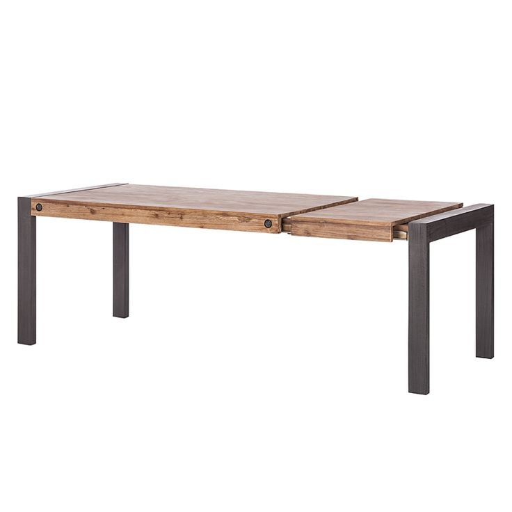 les 25 meilleures id es de la cat gorie table rallonge sur pinterest table rallonge. Black Bedroom Furniture Sets. Home Design Ideas