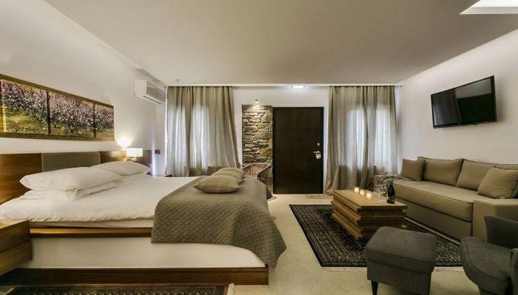 5* 12 Months Luxury Resort στην Τσαγκαράδα Πηλίου μόνο με 269€!