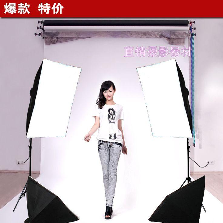 studio light kit photography lighting softbox light set clothes equipment camera lights camera softbox kit Cd50 #Affiliate