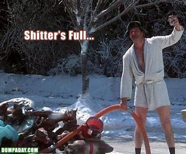 National Lampoon's Christmas Vacation – 25 Funny Pics