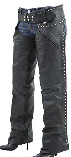Ultimate Leather Apparel Ladies Medium Weight Cowhide Mot... https://www.amazon.com/dp/B01ATSDS7O/ref=cm_sw_r_pi_dp_x_FmQDybN54KYBE