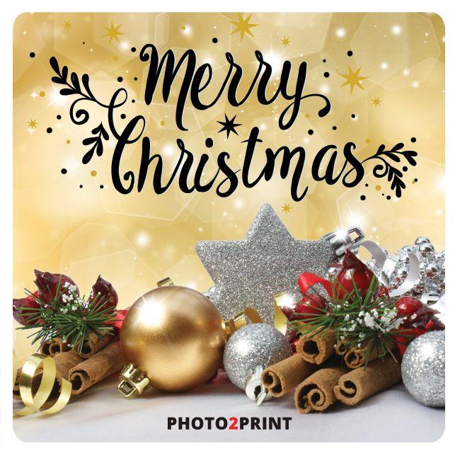 Ho! Ho! Ho! It's Christmas time! Have a wonderful Christmas! #hohoho #merrychristmastoall