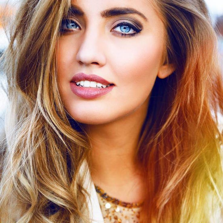 Trendy bronde and hair coloring ideas for 2019