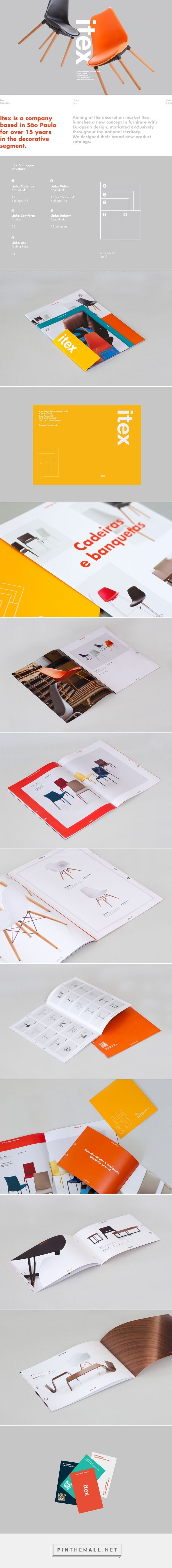Itex™ - Furniture Catalogue on Behance... - a grouped images picture - Pin Them All