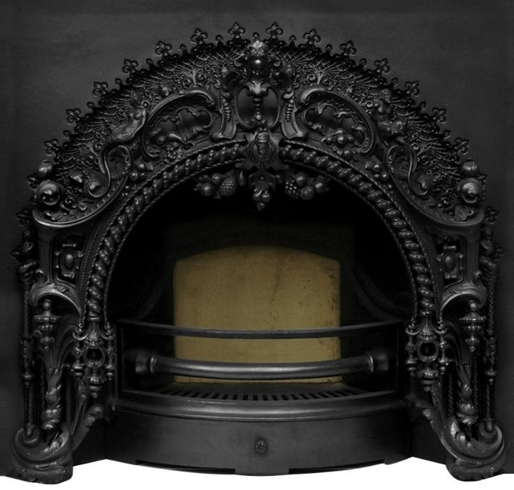 Fireplace Design fireplace etc : 17 Best images about Hearth~ fireplaces and stoves, etc on Pinterest