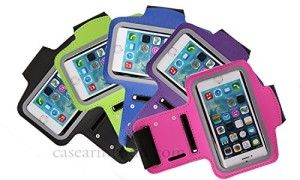 Armband for Iphone 6, Galaxy Note 1,2,3,4