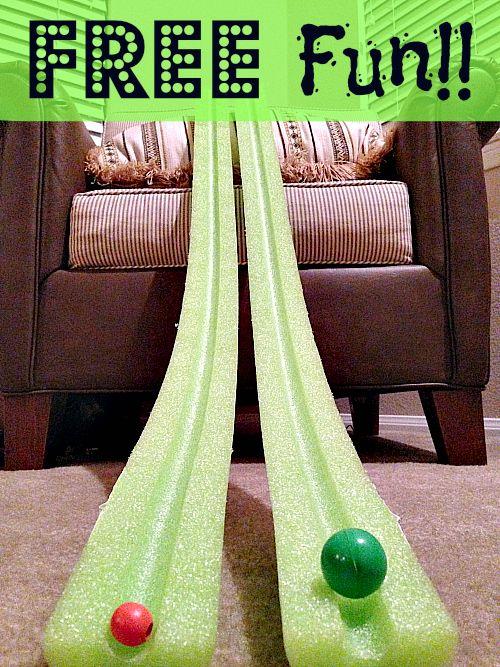 Indoor Activities for Kids !!