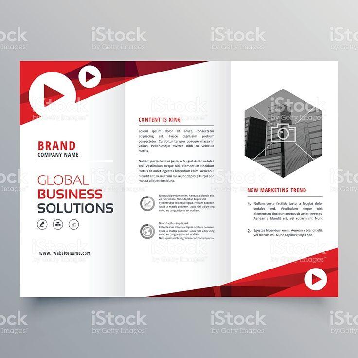 215 best DM inspiration images on Pinterest Flyer design, Graph - blank pamphlet template