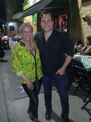 ♥ Lilian Gonçalves recebe o ator e cantor Daniel Boaventura na Rede Biroska ♥  http://paulabarrozo.blogspot.com.br/2016/02/lilian-goncalves-recebe-o-ator-e-cantor.html