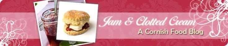 A Cornish Food Blog | Jam and Clotted Cream