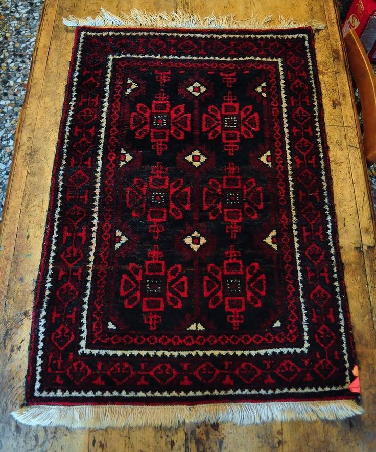 Tappeto Persiano #carpet #tappeti #persian #old