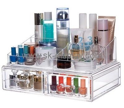 Bathroom Makeup Organizers best 25+ acrylic drawer organizer ideas on pinterest | makeup