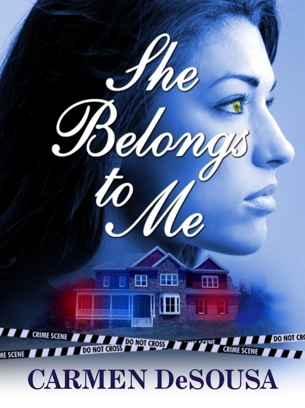 She Belongs to Me by Carmen DeSousa on StoryFinds - 99¢ Kindle, Nook & iPad deal - romantic suspense novel full of small town charm