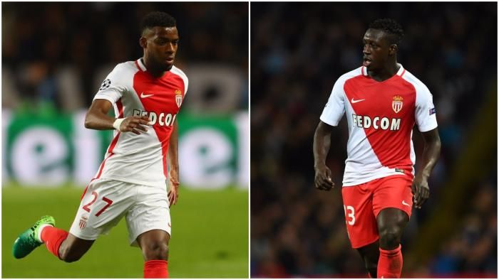 #rumors  Transfer report: Monaco BLOCKING Thomas Lemar and Benjamin Mendy exits, amid links with Arsenal and Manchester City